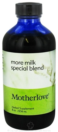 Zoom View - More Milk Special Blend