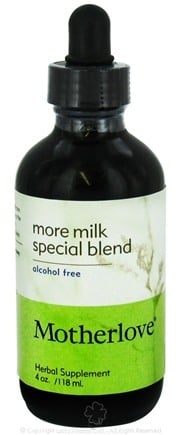 Zoom View - More Milk Special Blend Alcohol Free