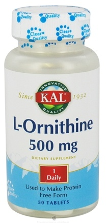 Zoom View - L-Ornithine