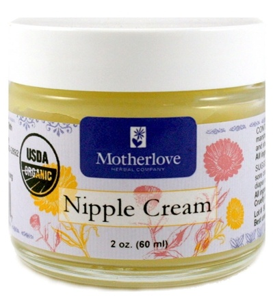 DROPPED: Motherlove - Nipple Cream - 2 oz.