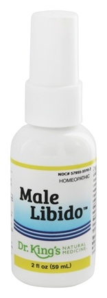 Zoom View - Homeopathic Natural Medicine Male Libido