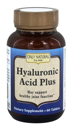 Zoom View - Hyaluronic Acid Plus