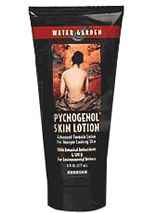 Zoom View - Water Garden Pycnogenol Plus Skin Lotion