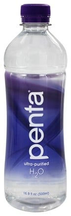 Zoom View - Ultra-Purified Antioxidant Water