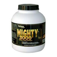 DROPPED: Optimum Nutrition - Mighty One