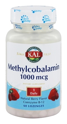 Zoom View - Methylcobalamin