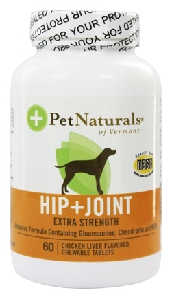 Zoom View - Hip & Joint For Dogs Extra Strength