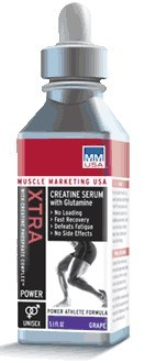 Zoom View - Xtra Creatine Serum with Glutamine