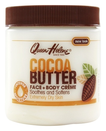 Zoom View - Cocoa Butter Cream