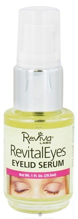 DROPPED: Reviva Labs - RevitalEyes Eyelid Serum - 1 oz.