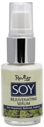 Zoom View - Soy Rejuvenating Serum
