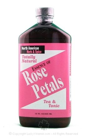 Zoom View - Essence of Rose Petals
