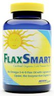 DROPPED: ReNew Life - FlaxSmart - 90 Softgels