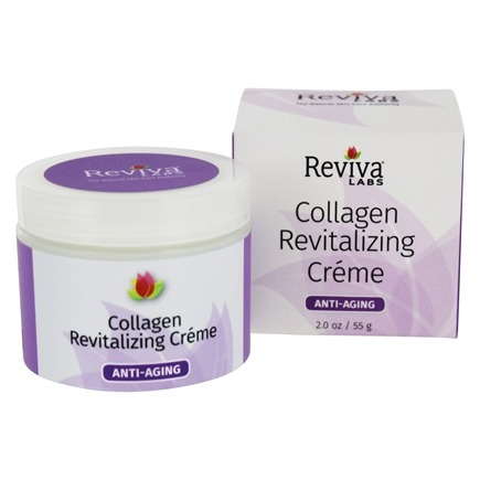Reviva Labs - Collagen Regeneration Cream - 2 oz. Formerly TGF beta-1 cream
