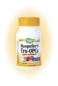DROPPED: Nature's Way - Tru-OPCs 50 mg. - 60 Tablets