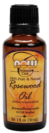 Zoom View - Rosewood Oil