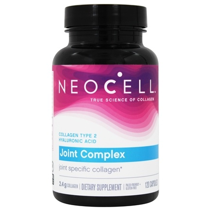 NeoCell - Collagen 2 Joint Complex Capsules 2400 mg. - 120 Capsules