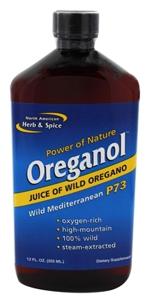 Zoom View - Oreganol P73 Juice