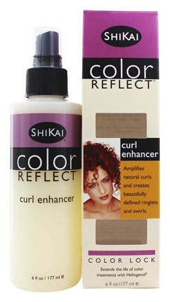 DROPPED: Shikai - Color Reflect Curl Enhancer - 6 oz.