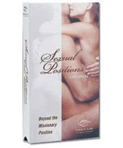 DROPPED: Sinclair Institute - Sexual Positions for Lovers: Beyond the Missionary - 1 DVD(s) CLEARANCE PRICED