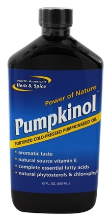 North American Herb & Spice - Pumpkinol - 12 oz.