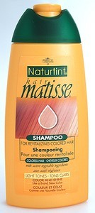 Zoom View - Matisse Color Revitalizing Shampoo-Light Tones