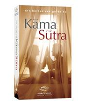 DROPPED: Sinclair Institute - The Better Sex Guide to the Kama Sutra DVD/CD Set - 1 DVD(s) CLEARANCE PRICED