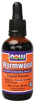 Zoom View - Wormwood Liquid Extract