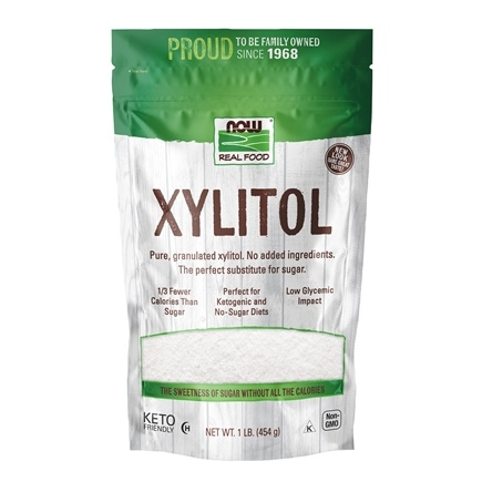 Zoom View - Xylitol