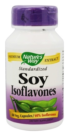 Zoom View - Soy Isoflavone Standardized Extract