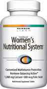 DROPPED: Rainbow Light - Women's Nutritional System - 240 Tablets