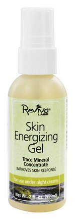 Reviva Labs - Skin Energizing Gel - 2 oz. Formerely Accelleration Gel
