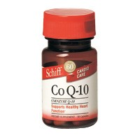 DROPPED: Schiff - CoQ10 30 mg. - 30 Capsules