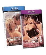 DROPPED: Sinclair Institute - Couples Guide to Great Sex Over 40 2 Pack Vols. 1 & 2 - 1 DVD(s)