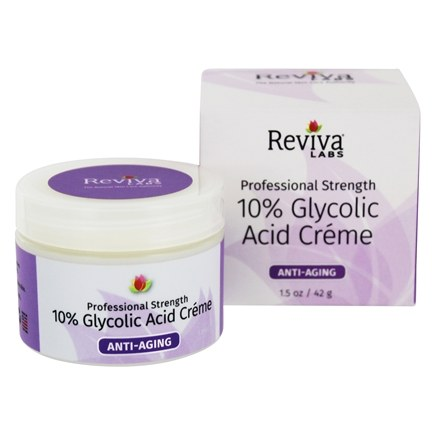 Zoom View - 10% Glycolic Acid Cream