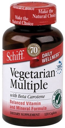 Zoom View - Vegetarian Multiple with Beta Carotene