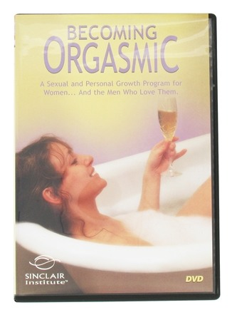 DROPPED: Sinclair Institute - Becoming Orgasmic DVD