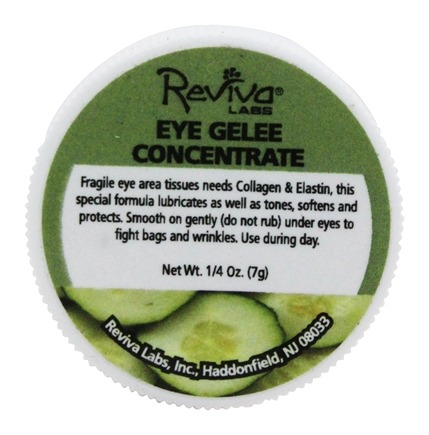 Reviva Labs - Eye Gelee Concentrate - 0.25 oz.