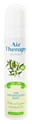 Mia Rose - Air Therapy Key Lime - 4.6 oz.