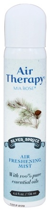 Mia Rose - Air Therapy Silver Spruce - 4.6 oz.