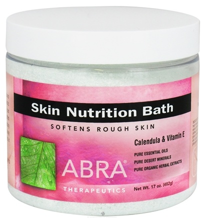 Zoom View - Skin Nutrition Bath