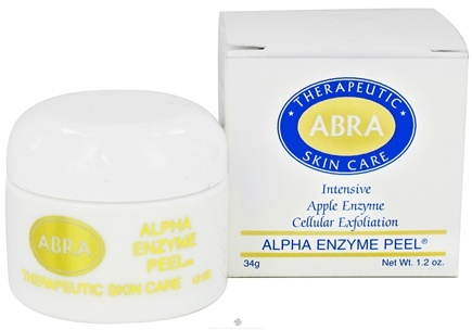 Zoom View - Therapeutic Skin Care Alpha Enzyme Peel