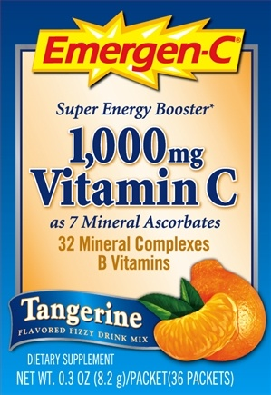 Zoom View - Emergen-C