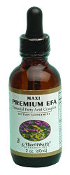 DROPPED: Maxi-Health Research Kosher Vitamins - Premium EFA Complex - 2 oz.