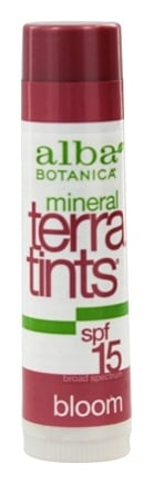 Zoom View - Terra-Tints Lip Balm