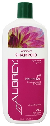 Zoom View - Shampoo Swimmer's pH Neutralizer