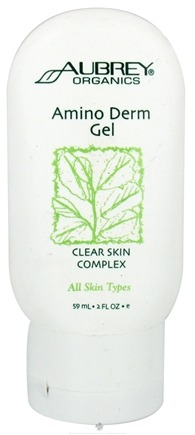 Zoom View - Amino Derm Gel Clear Skin Complex