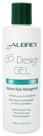 Zoom View - B-5 Design Gel