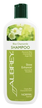 Zoom View - Shampoo Shine Enhancer