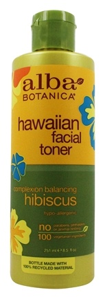 Zoom View - Alba Hawaiian Facial Toner